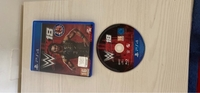 Used Cd w2k18 ps4 in Dubai, UAE