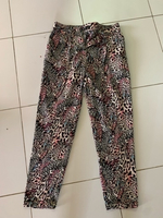 Used Trousers animal print small in Dubai, UAE