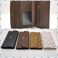 Used New lv wallets class A in Dubai, UAE