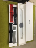 Used Apple Watch Series 3 Unwanted Gift in Dubai, UAE