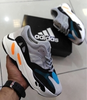 Used Adidas sneakers 43 size in Dubai, UAE
