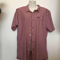 Men Shirt Size L etnies 💯 cotton