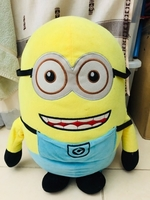 Used MINION SOFT TOY in Dubai, UAE