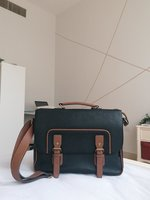 Used Aldo Gludia Laptop Messenger Bag in Dubai, UAE