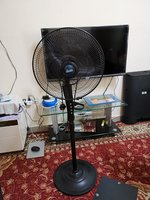 Used Stand fan in Dubai, UAE