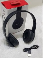 Used P47wireless headphones in Dubai, UAE