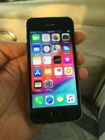 Used Apple iphone 5s in Dubai, UAE