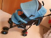 Used baby stroller in Dubai, UAE