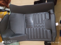 Used 3d floor mat for nissan patrol in Dubai, UAE