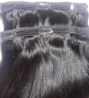 Used Clip hair extension.. in Dubai, UAE