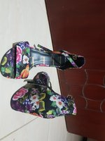 Used Platform high heels in Dubai, UAE