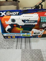 Used X shooting gun from 8 years to up in Dubai, UAE
