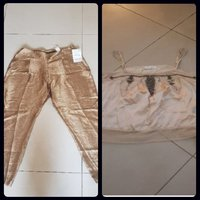 Used ZARA PURE SILK BRANDNEW 8UK in Dubai, UAE