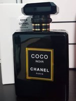 Used Chanel coco noir in Dubai, UAE