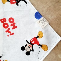 Used Mickey Mouse Bandana in Dubai, UAE