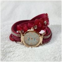 Beautiful bracelet watch for Her