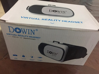Used Dowin virtual reality headset  in Dubai, UAE