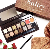 Used Anastasia Sultry Palette-authentic in Dubai, UAE