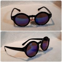 Used Fashionable black sunglass fashion  in Dubai, UAE