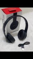 Used P47 WIRELESS HEADPHONE FAST DELIVERY in Dubai, UAE