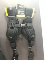 Used DSLR Camera Belt (new) in Dubai, UAE