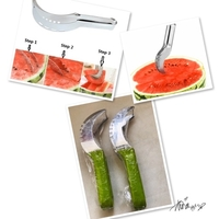 Used 2 PCs Fruit Slicer ❤️ in Dubai, UAE