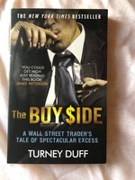 Used The Buy Side by Turney Duff in Dubai, UAE