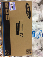 Samsung led tv 32 inch  new