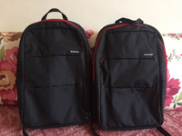 Used 2 Lenovo Backpacks in Dubai, UAE