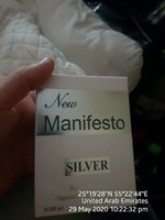 Used GIFT PERFUME MANIFESTO 100ML in Dubai, UAE