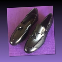 Used Men's Leather Formal Shoes in Dubai, UAE