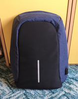Used Anti Theft Backpack  in Dubai, UAE