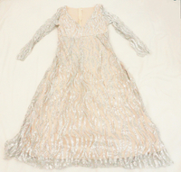 Long Gown (Evening Gown)