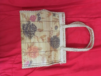 Used Aesthetic Floral Bag in Dubai, UAE