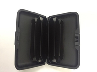 Used Black Cards wallet  in Dubai, UAE