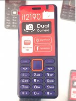 Used IT2190 Mobile (Dual Camera) in Dubai, UAE
