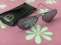 Used ORIGINAL RAY BAN AVIATOR SUNGLASSES  in Dubai, UAE