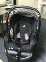 Used Infact car seat  in Dubai, UAE