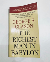 Used The Richest Man in Babylon in Dubai, UAE