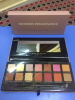 Used Anastasia Mordern Eyeshadow Palette  in Dubai, UAE