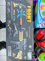 Used Playing gun set in Dubai, UAE