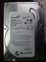 Used 500GB SEAGATE HDD USED READ DESCRIPTION in Dubai, UAE