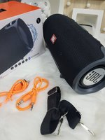 Used Full new. Speaker. JbL xterm bblack in Dubai, UAE