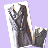 Used Double Breasted Suit/ Large  in Dubai, UAE
