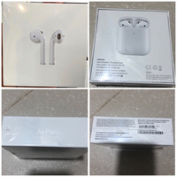 Used Apple Airpods Generation 2 Mastercopy 💯 in Dubai, UAE