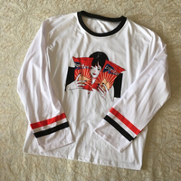 Used Doritos girl printed top in Dubai, UAE
