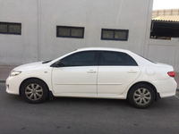 Used Toyota Corolla 2009 in Dubai, UAE