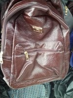 All types bag are available