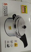 Used Pressure cooker 5 litres in Dubai, UAE