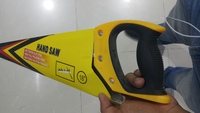 Used Hand Saw #Never Used in Dubai, UAE